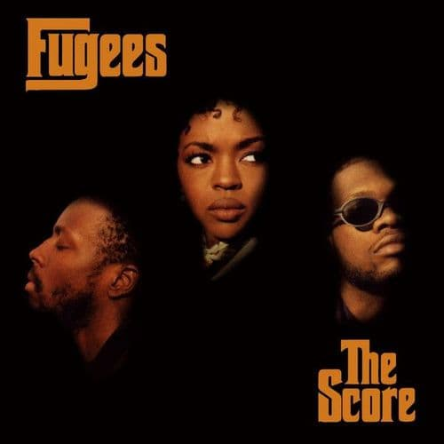 Fugees<br>The Score<br>CD